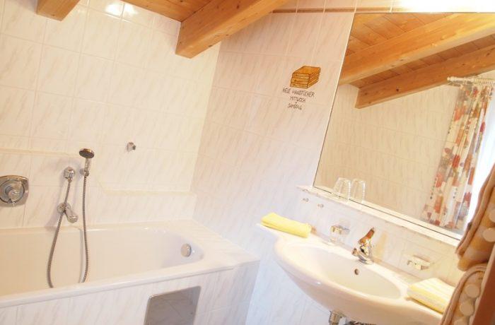 Doppelzimmer für 1-2 Personen