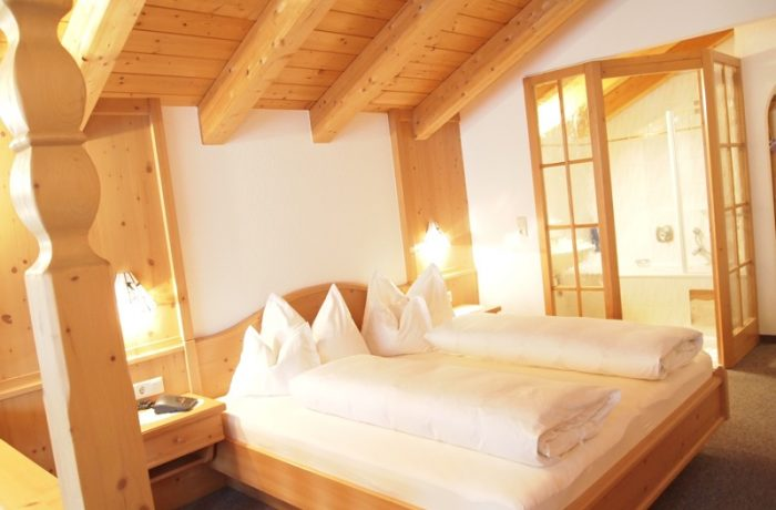 Doppelzimmer für 2 Personen