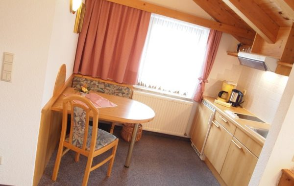 Wohnungen für 3-4 Personen