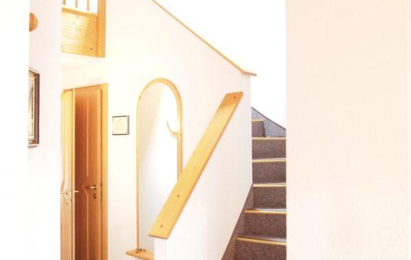 Wohnungen für 3-4 Personen (Maisonette)