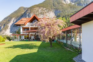 Gästehaus Gerti Nassereith (1)